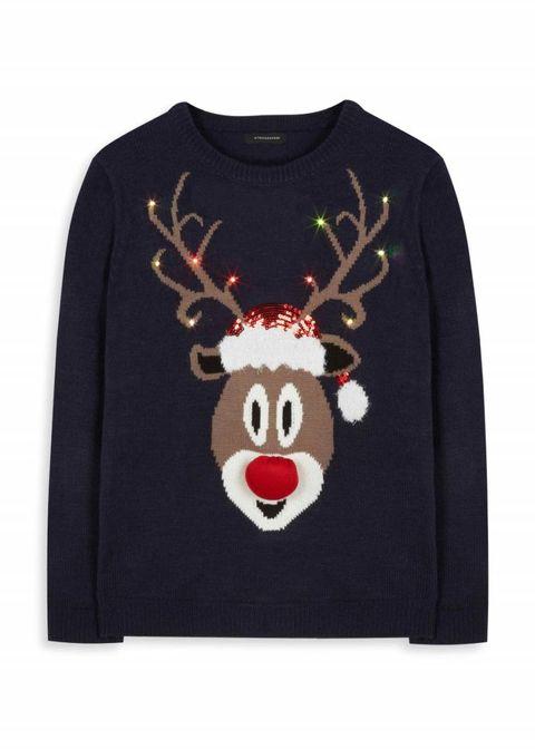 miglior servizio 28ec8 50839 13 maglioni natalizi da non perdere per l'Ugly Christmas ...