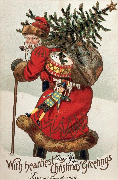 Aforismi di Natale con frasi natalizie per fare gli auguri