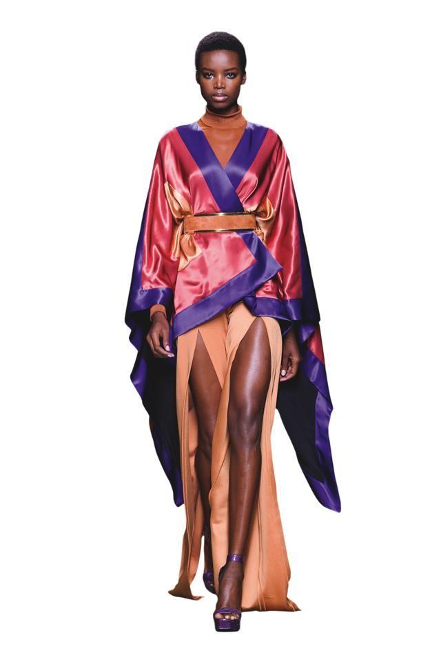 spolverini e cappotti donna moda primavera estate 2017