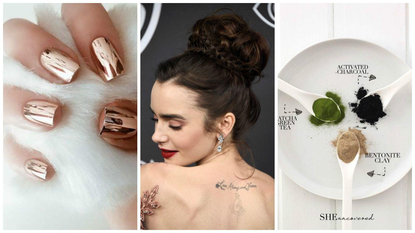 Il trend dellestate secondo Pinterest è lo smalto pastello sulle unghie a mandorla