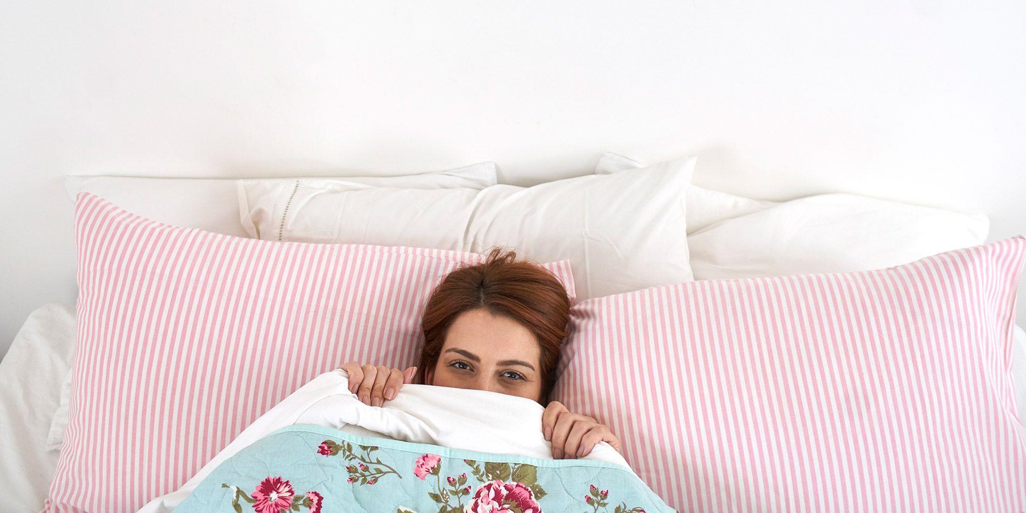 Per Dormire Bene Dovremmo Dormire Nudi