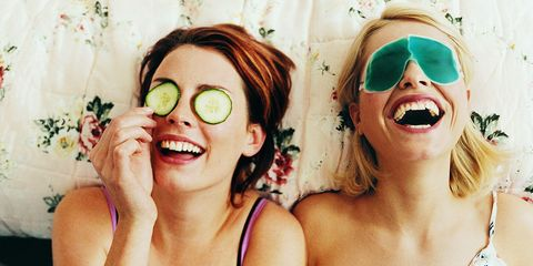 Eyewear, Vision care, Lip, Mouth, Fun, Skin, Tooth, Happy, Facial expression, Summer,
