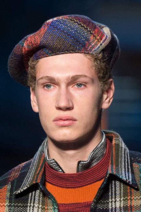 Basco cappello moda autunno inverno 2017 2018