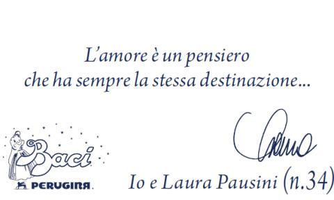 Le Frasi Damore Per San Valentino Di Laura Pausini Nei Baci