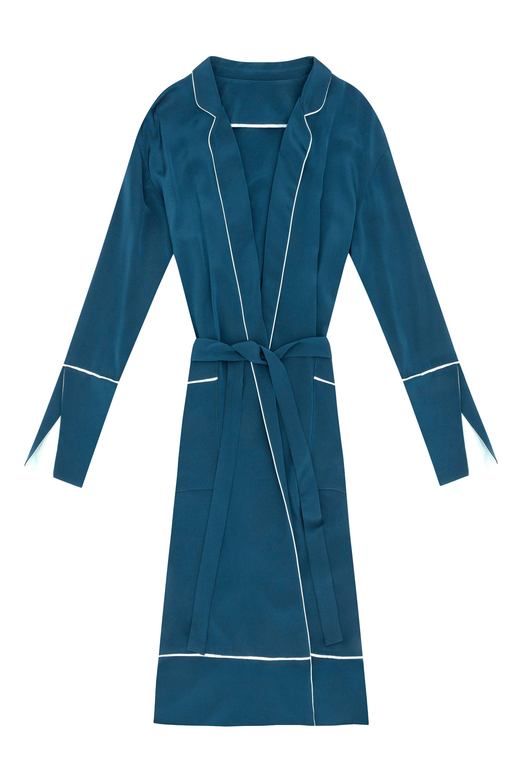"""<p>La Ligne Lebowski Coat, $695; <a href=""""https://www.net-a-porter.com/us/en/product/853282/la_ligne/lebowski-belted-crepe-coat"""">net-a-porter.com</a></p>"""