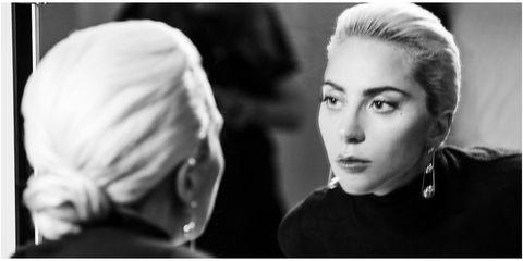 Lady Gaga per Tiffany&Co.