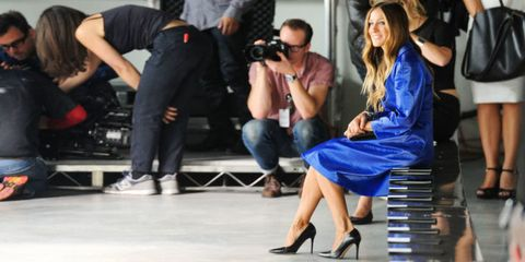 Sarah Jessica Parker e le scarpe: 51 foto emblematiche