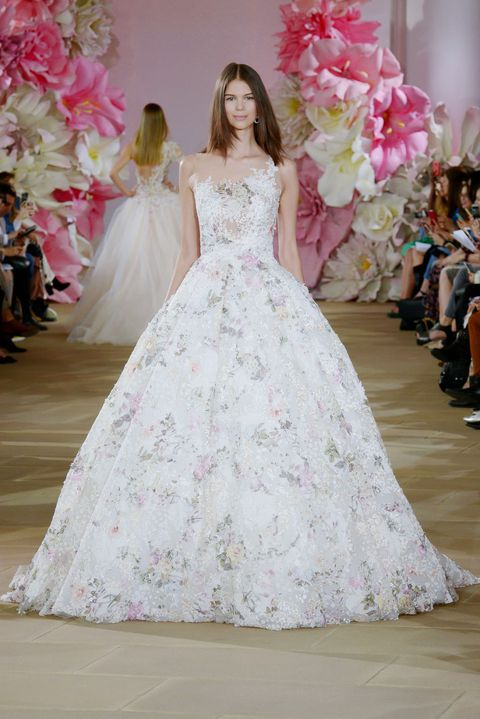 Clothing, Shoulder, Petal, Textile, Dress, White, Pink, Gown, Formal wear, Style,