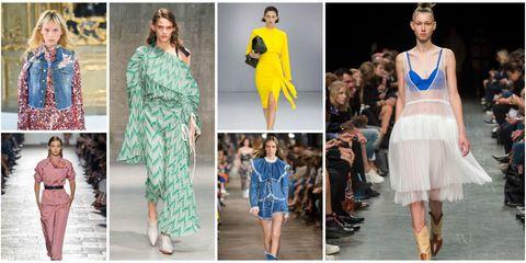 Moda Primavera Estate 2017: le tendenze da sapere