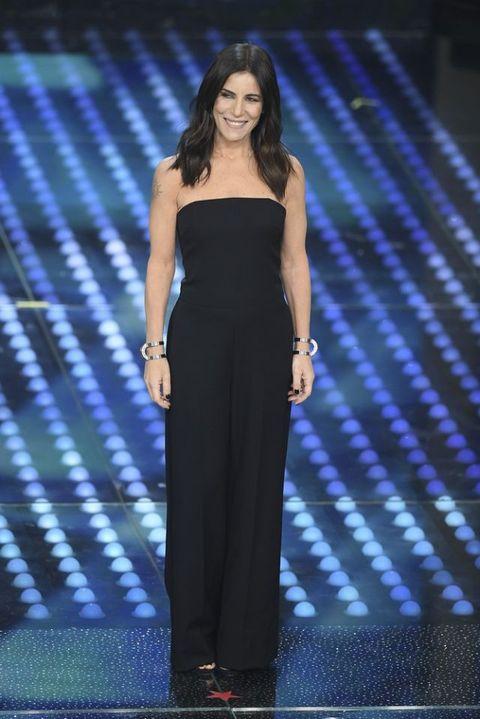 I look e i vestiti del Festival di Sanremo 2017