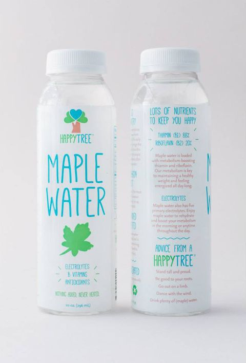 maple water, 10 best carbs to lose weight