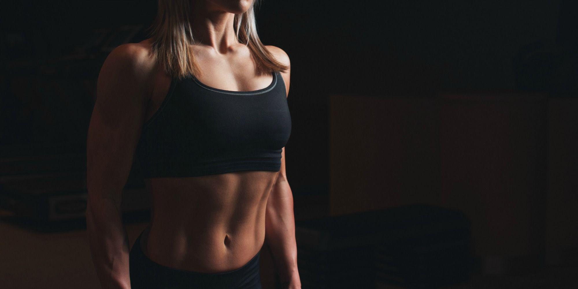 dieta per definire laddome e laumento di massa muscolare