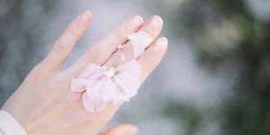 unghie gialle dei piedi mani cause cure