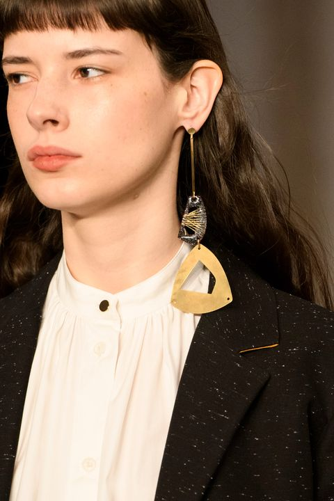 Roksanda AW17 Earrings