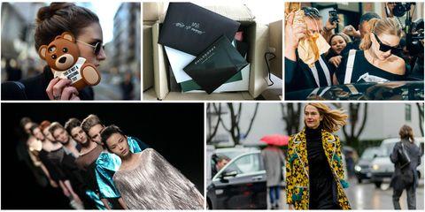 75f5aa43be Milan Fashion Week: tutte le cose da sapere subito sulle sfilate di ...