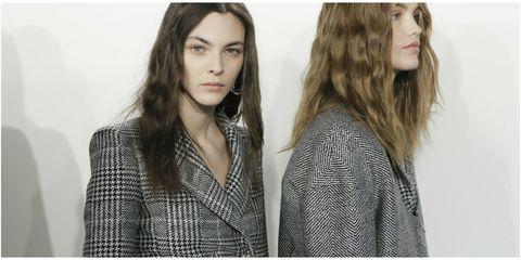 Milano Fashion Week: le 5 top model da seguire su Instagram
