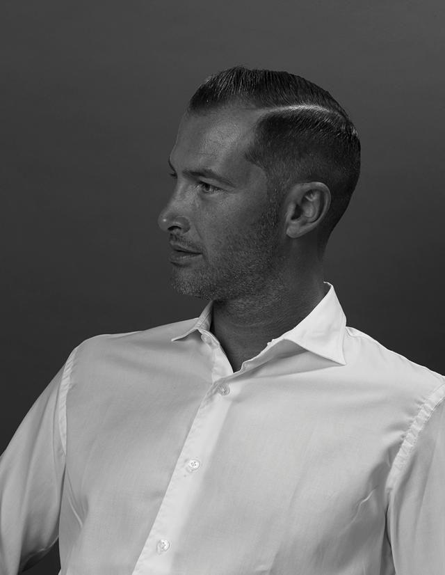 Taglio capelli stile anni 60