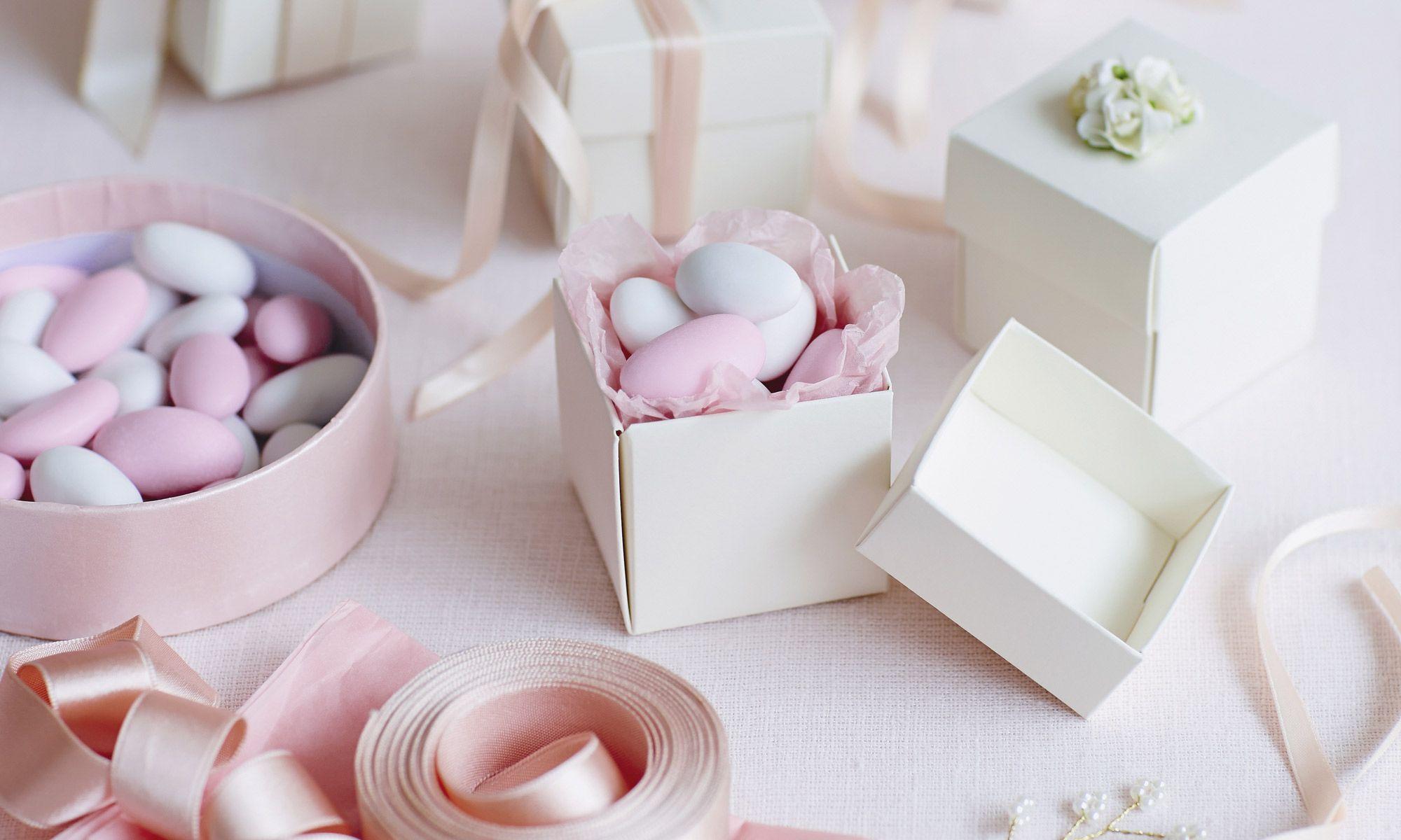 Come Addobbare Un Tavolo Per Confettata confettata: 10 idee fai da te