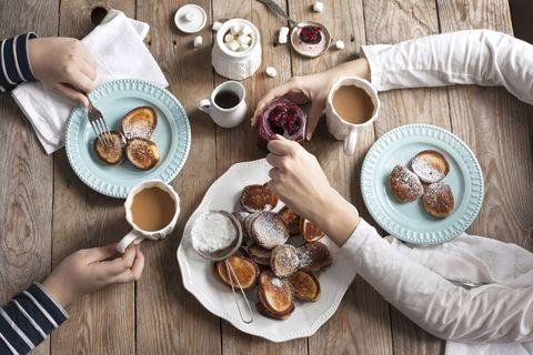 7 cose da evitare (o ridurre) assolutamente a colazione