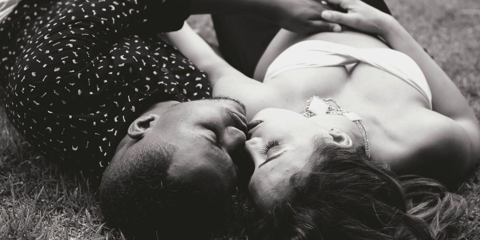 Schizzi e orgasmo