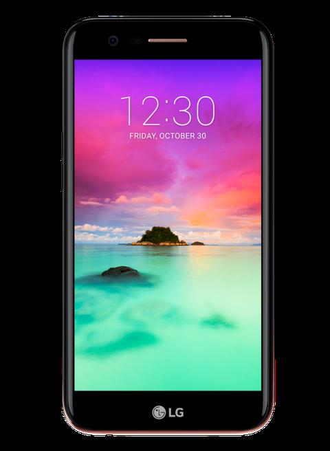 """<p>Il nuovo <strong data-redactor-tag=""""strong"""">LG K10</strong> è lo smartphone top di gamma della serie K (2017) con caratteristiche veramente esclusive e innovative in questa fascia di prezzo, abbinate a un design esclusivo che lo rende immediatamente distinguibile.&nbsp;</p><p>K10 (2017) è infatti impreziosito da una finitura laterale metallica che si assottiglia nella parte superiore mentre i bordi smussati 2,5D garantiscono una costruzione ergonomica per migliorarne la maneggevolezza. La grande novità di questo smartphone è l'introduzione di una fotocamera grandangolare da 120 gradi per i selfie, direttamente derivata dalla fotocamera grandangolare introdotta da LG nel mondo della telefonia mobile con G5.&nbsp;</p><p>Permette di scattare finalmente selfie che riescono a includere tutti i propri amici, anche i gruppi più numerosi o ritrarre tutto il panorama alle proprie spalle. Le immagini scattate dalla fotocamera principale da 13MP con funzionalità HDR si possono apprezzare sull'ampio display IPS da 5,3 pollici HD.&nbsp;</p><p>Nessun problema di  autonomia: la batteria da 2.800mAh riesce tranquillamente a portare l'utente a fine giornata anche con un utilizzo intenso del telefono. Prezzo 199,00€. </p>"""