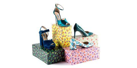 on sale 6a8f8 4890a Scarpe Prada moda 2017: arrivano le décolletées e i sandali ...