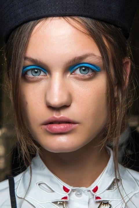 Face, Hair, Eyebrow, Lip, Beauty, Cheek, Chin, Nose, Eye, Skin,
