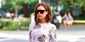 Victoria Beckham diserta la reunion delle Spice Girl
