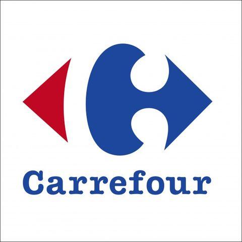 <p>Carrefour si è sbizzarito con i segreti nel logo: per prima cosa i colore che richiama la Francia, dove la catena è stata fondata; secondo le due frecce opposte ricordano un incrocio (significato del nome); terzo la C bianca che esce in negativo al centro del logo.</p>