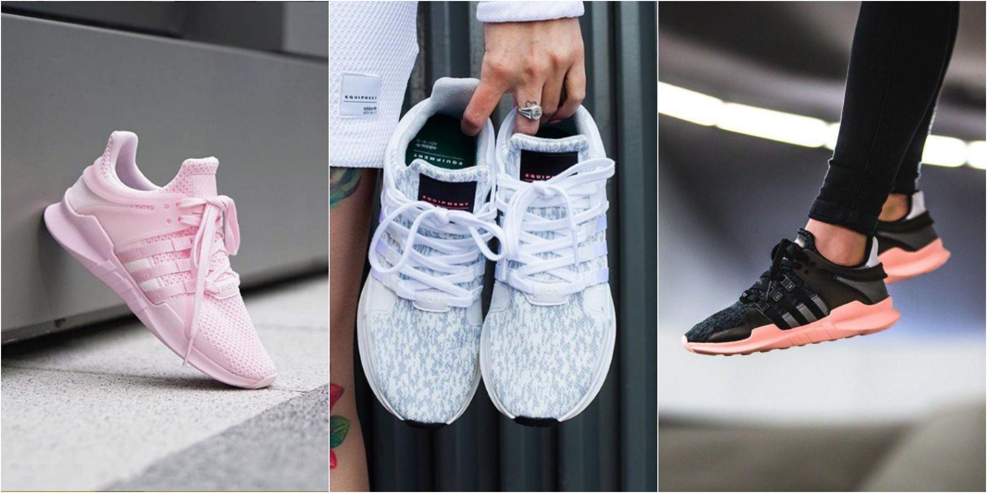 Le nuove sneakers Adidas per cui vanno tutte matte