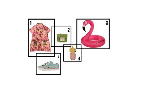 Flamingo,