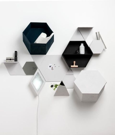 Product, Design, Furniture, Shelf, Architecture, Table, House, Triangle, Square, Metal,