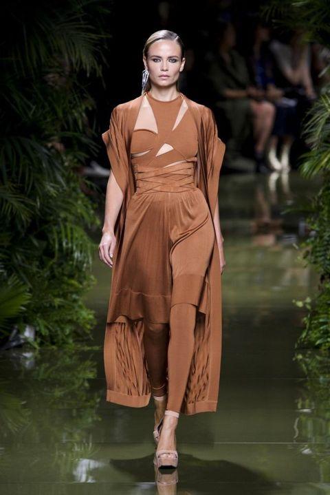Leggings moda primavera estate 2017