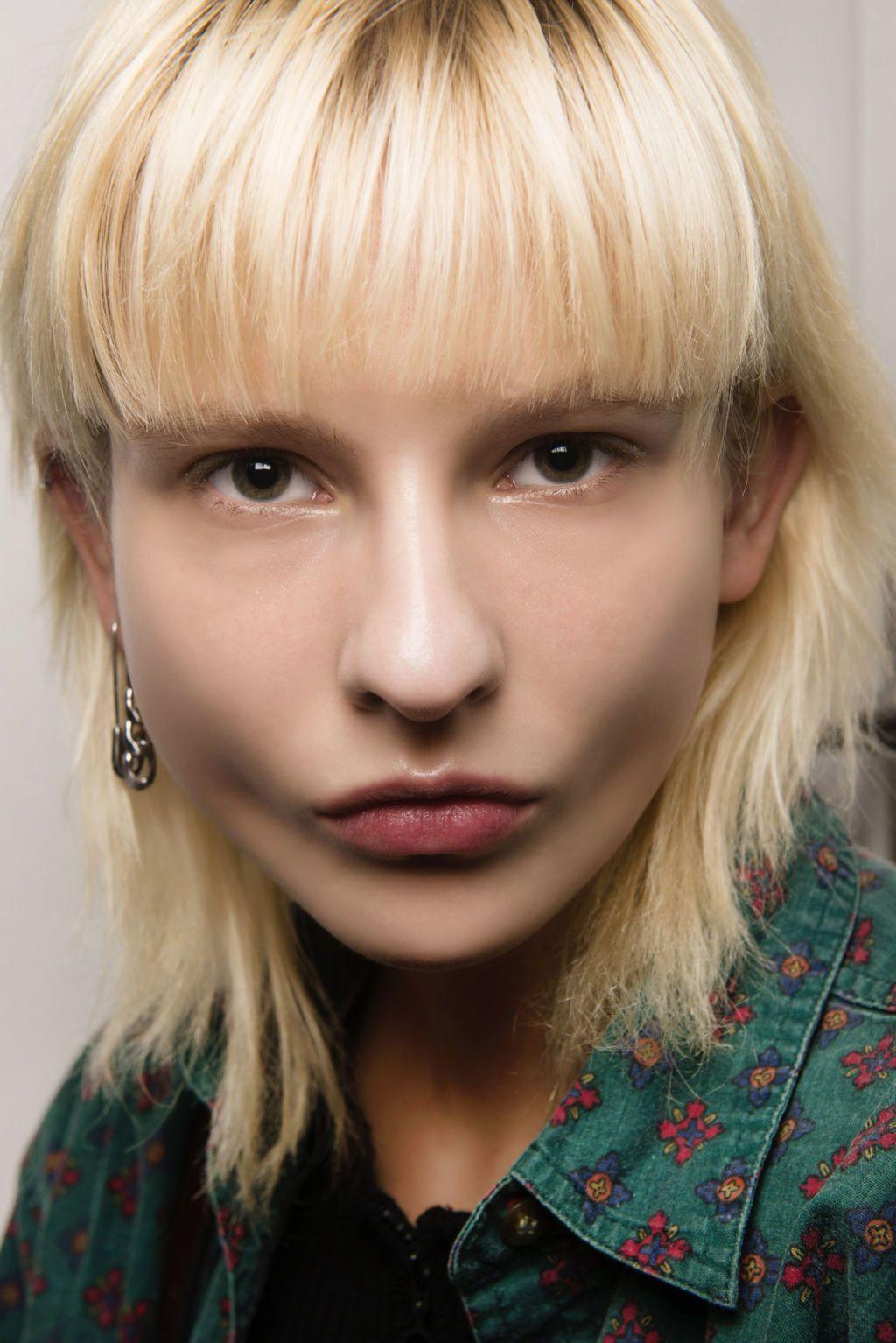 Il taglio dei capelli 2017