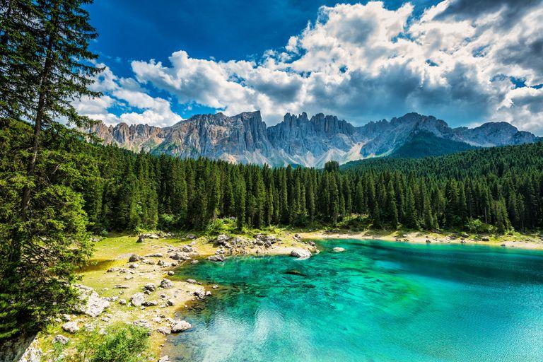 Vacanze in trentino i posti pi belli da visitare for Vacanze in trentino alto adige