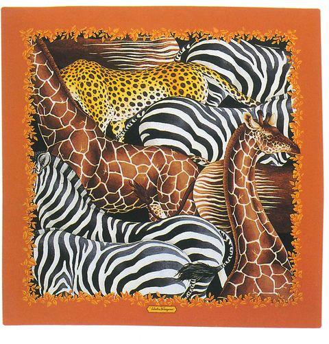 Jungle l'immaginario animale nella Moda mostra a Venaria Reale