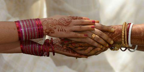 9 parole indiane sull'amore che dovrebbero esistere in tutte le lingue