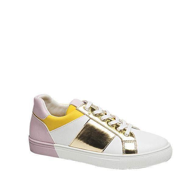 scarpe sneakers di moda per la primavera estate 2017