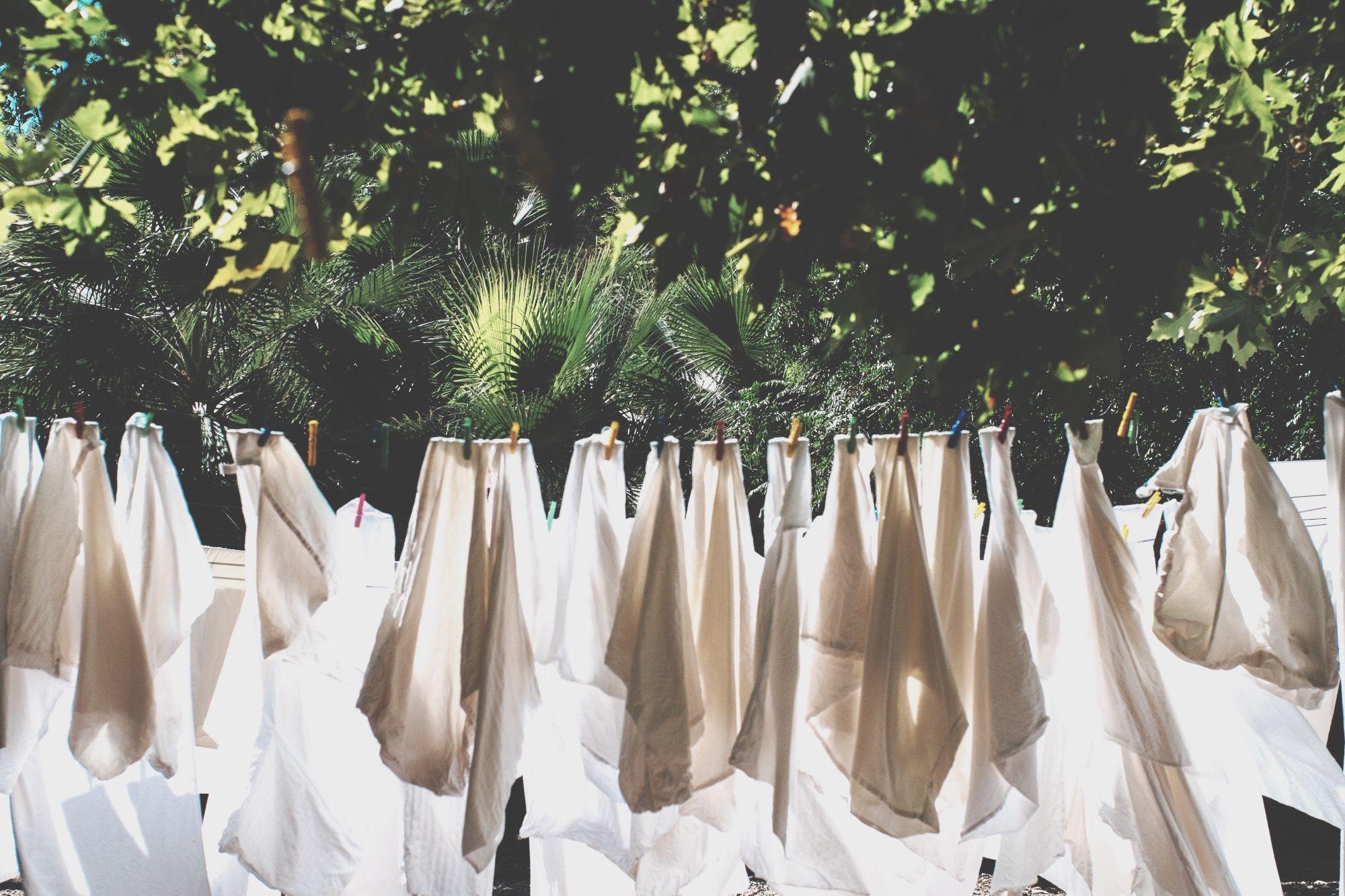 Simboli Lavaggio Quali Sono E Come Riconoscerli