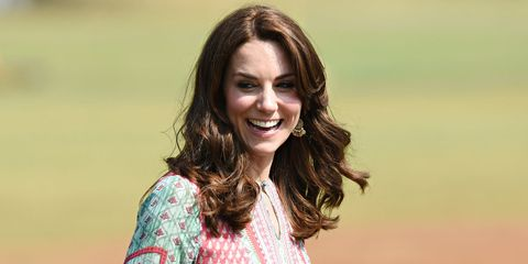 Kate Middleton e i tacchi