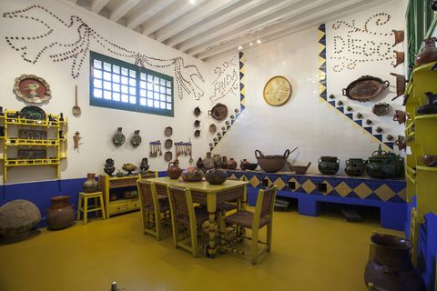 Case museo d'artista