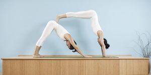 Come guadagnare con lo yoga