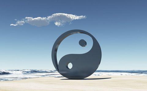 Yin e Yang: cosa sono, qual è il loro significato e perché non possiamo vivere una vita senza