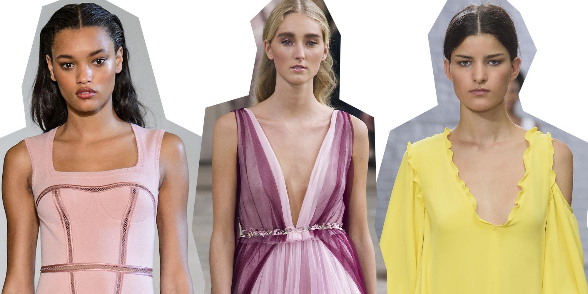 I vestiti eleganti di moda e non troppo costosi per l estate 2017 2c57100ba82
