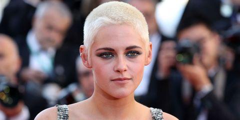 Festival di Cannes 2017: Kristen Stewart contro i tacchi