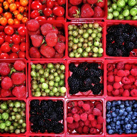 Qual è il modo migliore per lavare frutta e verdura?
