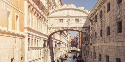 ponte dei sospiri venezia come visitarlo