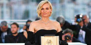 Festival di Cannes 2017 vincitori