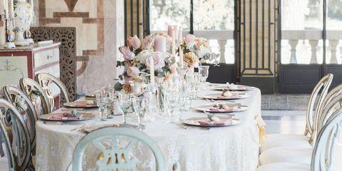 Matrimonio Tema Emozioni : 13 allestimenti tavola per il matrimonio create dai wedding planner