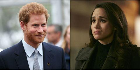 Royal Family News: Harry fa un regalo a Meghan Markle per il compleanno